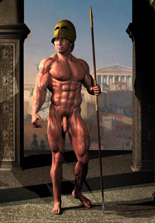 Greek porn ancient Ancient Sex