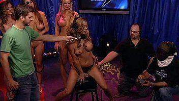 Tyra banxx orgy