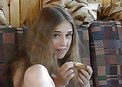Russian college girls hardcore virgin sex 'Girls Gone Wild' Reality