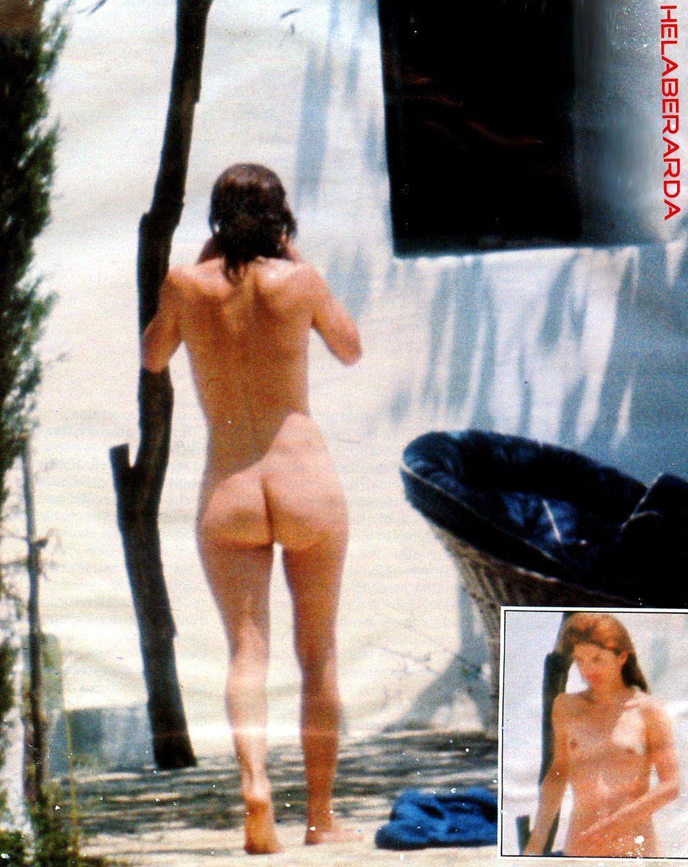 Nude kennedy 15 Secrets
