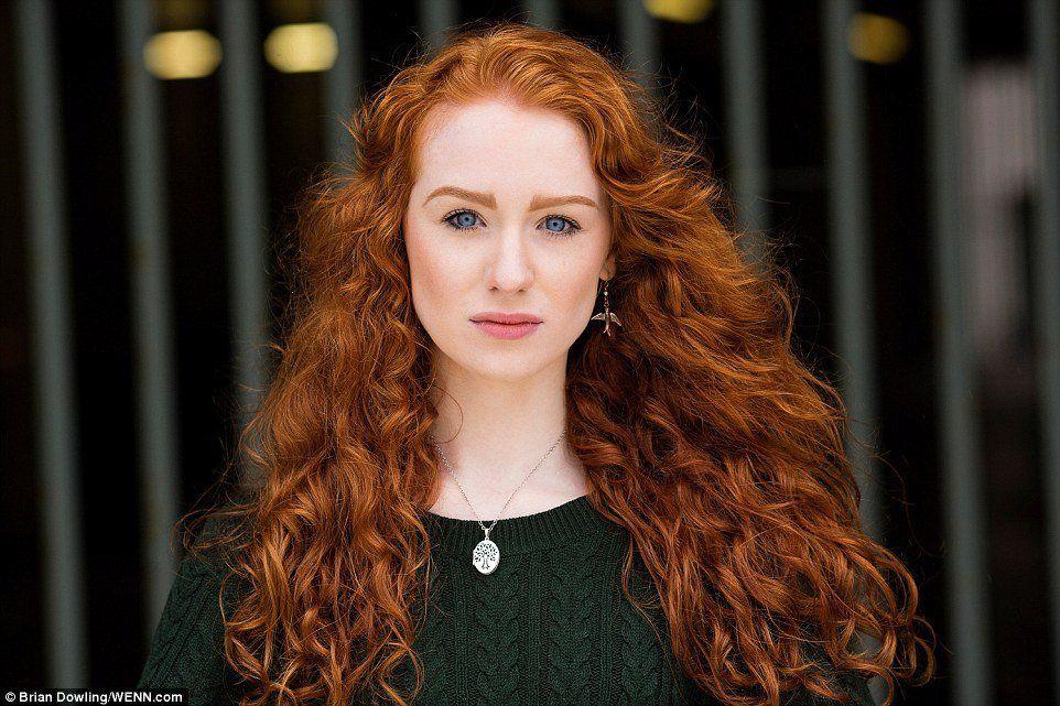 redhead adult gallery
