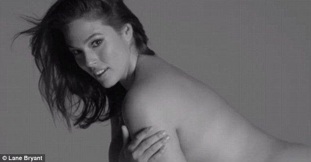 Virginia Bryant  nackt