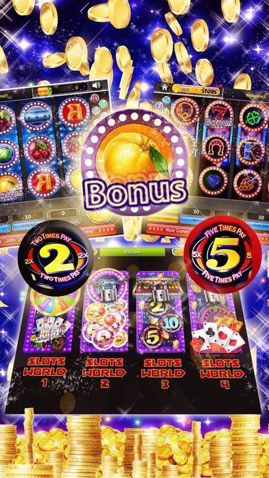 winnerama casino Slot Machine