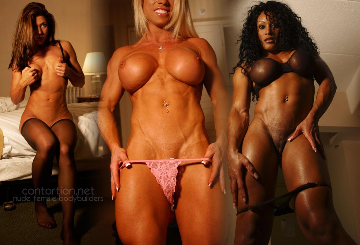 Naked girl bodybuilder Female Body Builders Porn Nude Hot Nude Photos