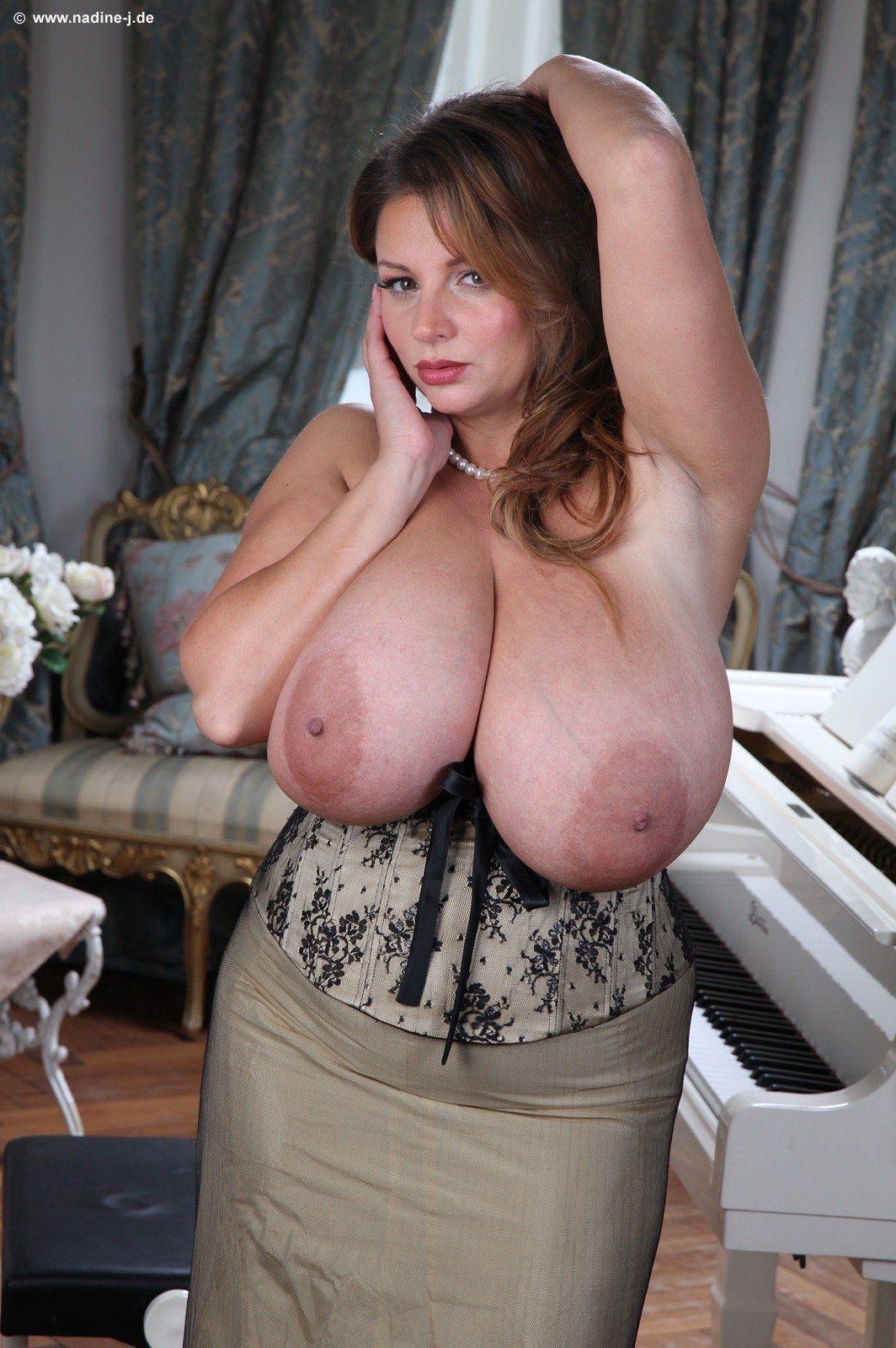 Nadine jansen big tits sucking her Nadine Jansen Big Boob Xxx Pics