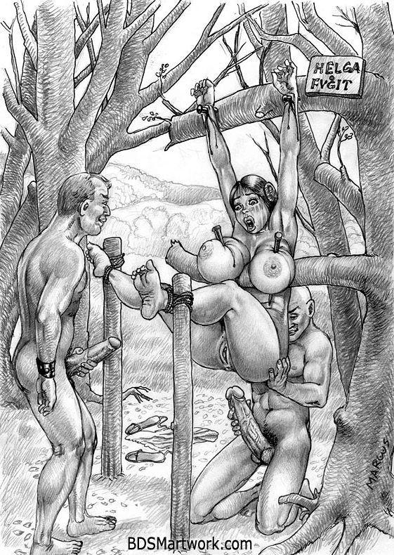 Bdsm art cannibal free adult videos