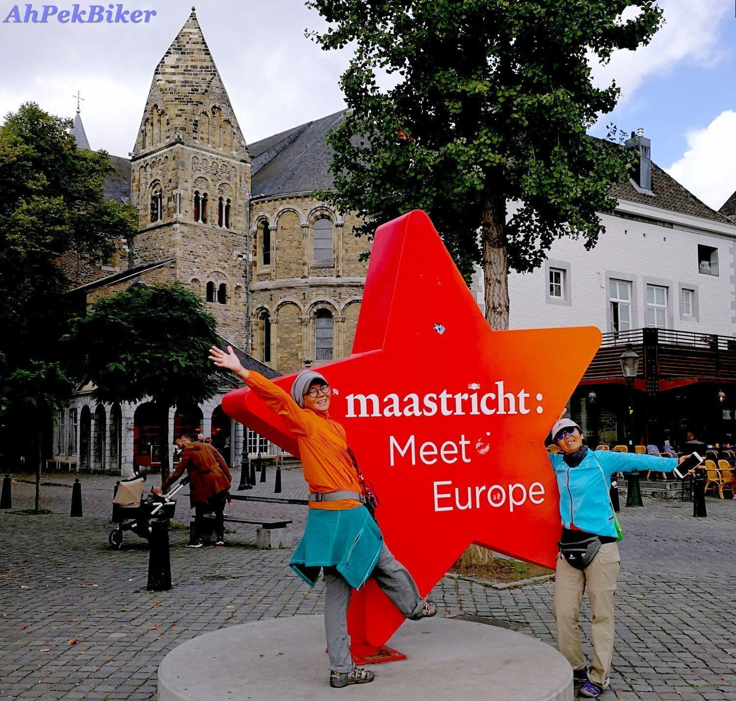 mature horny sex in maastricht