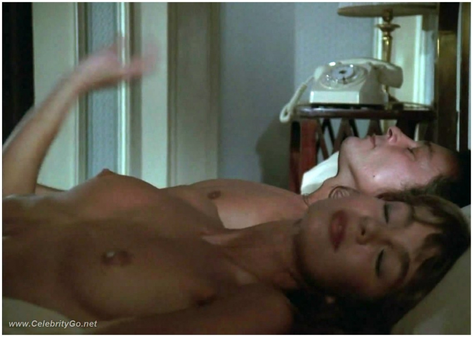 Nackt Anne Parillaud  Actresses that