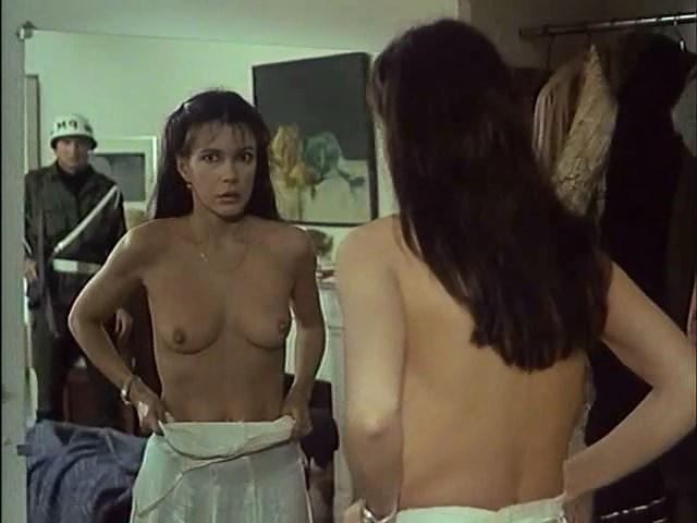 nackt Laure Carole CAROLE LAURE